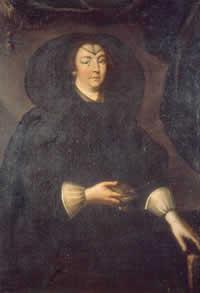 Donna Olimpia Maidalchini