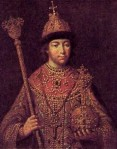 Tsar Michael
